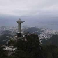 Ikonická socha Krista Spasiteľa má 90 rokov. V Riu de Janeiro sa konali oslavy