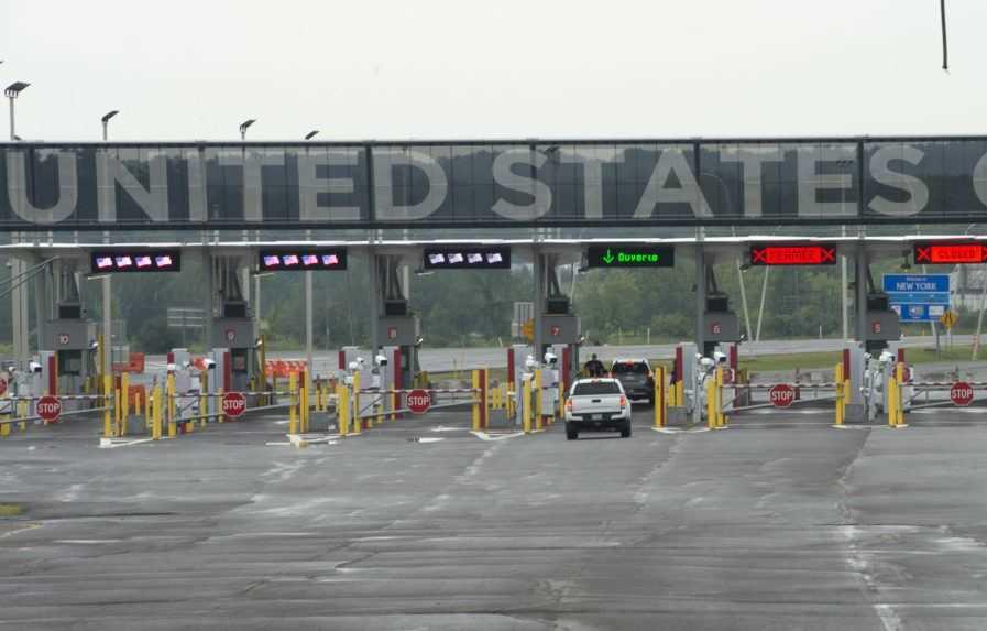 Spojené štáty otvoria hranice pre zaočkovaných Kanaďanov