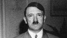 nemecký diktátor Adolf Hitler
