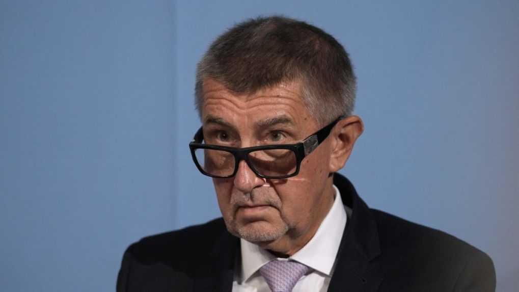 Andrej Babiš: Prezident Zeman ma chce poveriť zostavením vlády