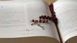 Biblia a ruženec