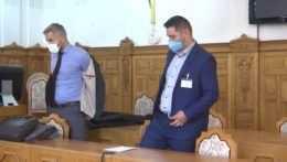 odsúdený Michal Buchta