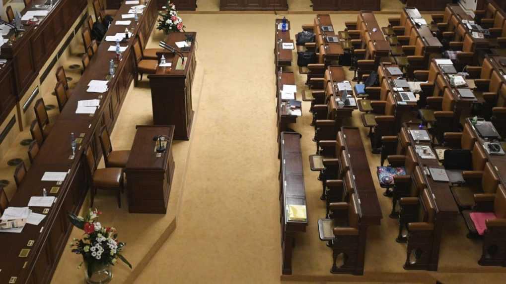 Ustanovujúca schôdza novej českej snemovne by sa mala konať 8. novembra
