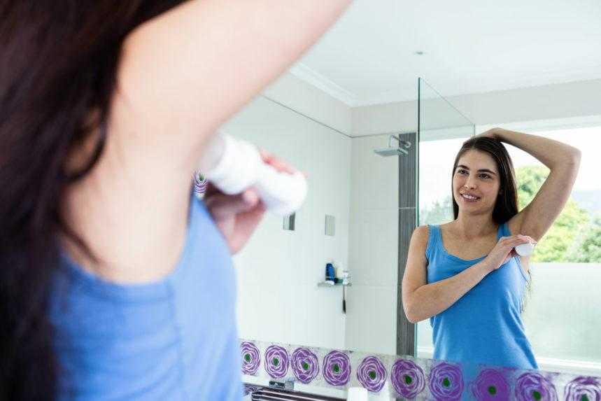 Vedci zistili, že hliník v dezodorantoch spôsobil v bunkách hlodavcov zmeny podobné rakovine