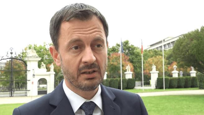 Heger: Nemocnice sa rušiť nebudú