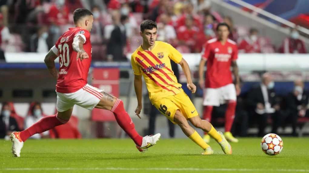 Mladík Pedri podpísal dlhodobý kontrakt s Barcelonou. Výkupná klauzula je gigantická