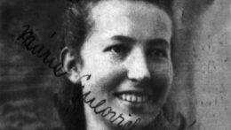 Mária Gulovičová