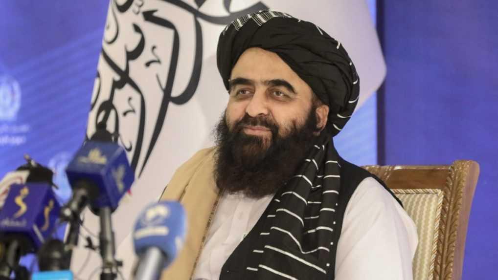 USA a Taliban viedli diskusie o humanitárnej pomoci Afganistanu