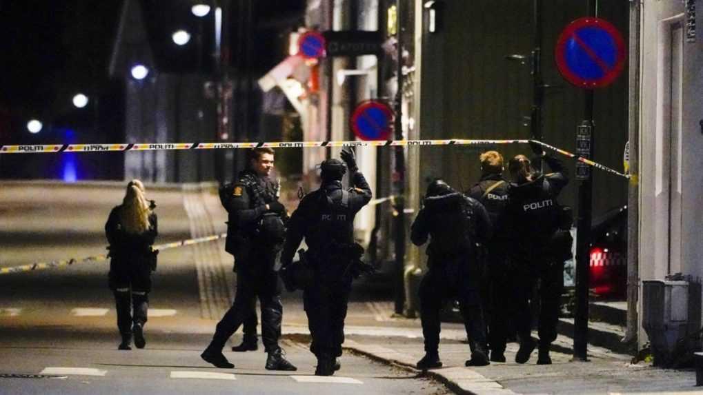 Polícia vedela o možnej radikalizácii 37-ročného útočníka s lukom