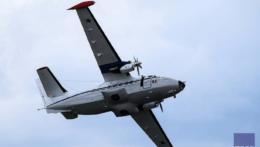 Ruské lietadlo