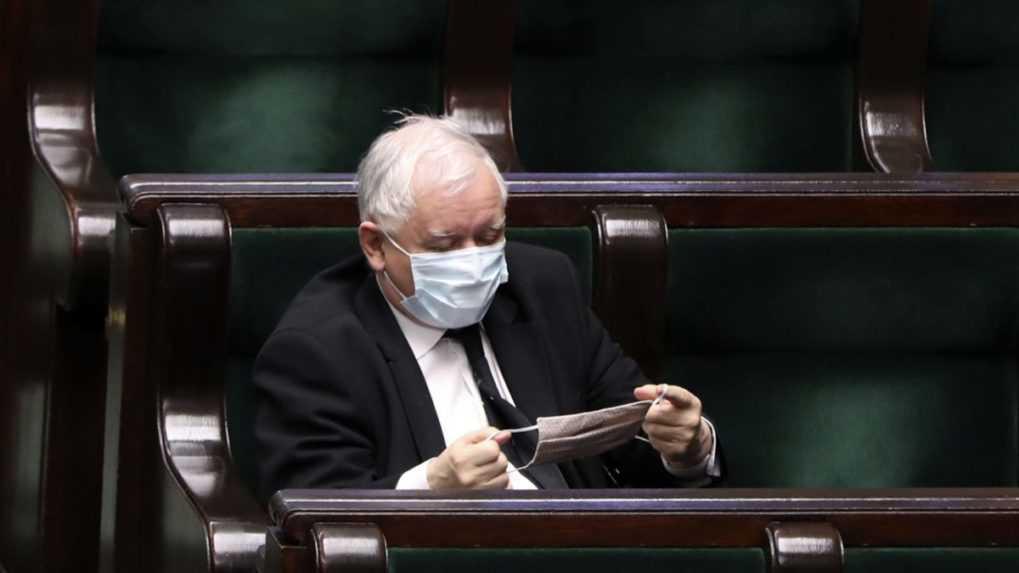 Jaroslaw Kaczyňski plánuje odstúpiť z vicepremiérskeho postu