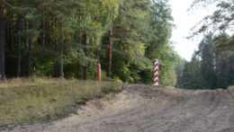 poľsko-bieloruská hranica