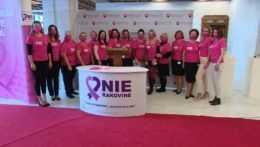 boj proti rakovine prsníka