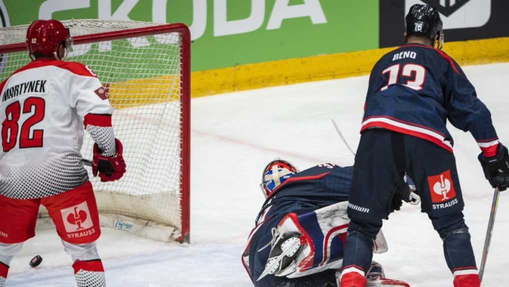 Slovan prehral proti Třincu aj druhýkrát, v Lige majstrov skončil bez bodu