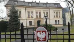 budova poľského ústavného súdu vo Varšave