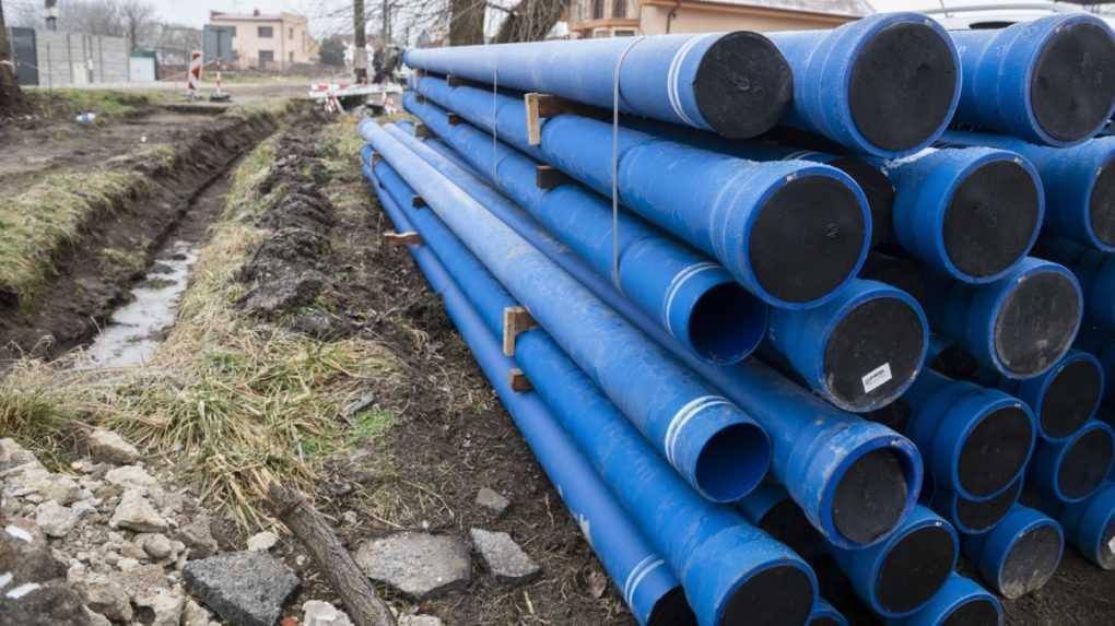 Envirofond brzdí výstavbu kanalizácii či vodovodov v obciach pre podozrenia na netransparentnosť