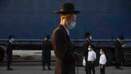 vyznávači židovského náboženstva